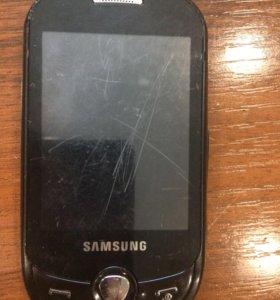 Samsung(GT-C3510)
