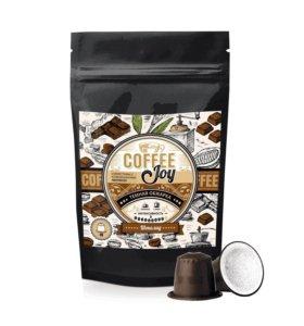 Капсулы для кофемашин Неспрессо