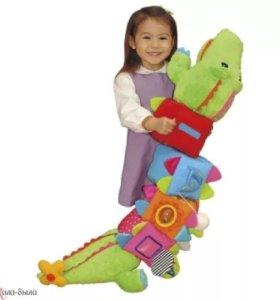 Большая развивающая игрушка