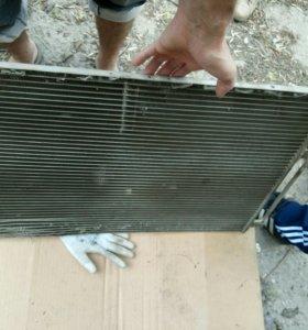 радиатор на кондиционер Chevrolet Captiva