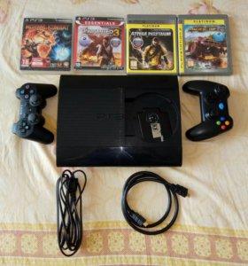 PS3 Superslim
