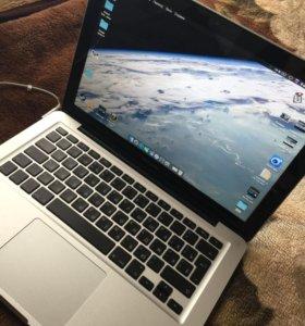 MacBook Pro конец 2011, 13^ 500gb