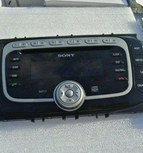 sony cd307-cdi-island-kw2000