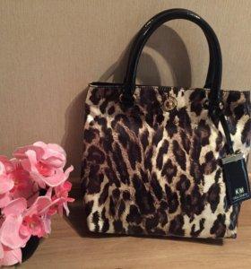 Новая стильная сумка Karen Millen (оригинал)
