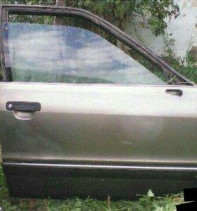 Двери ауди80-90