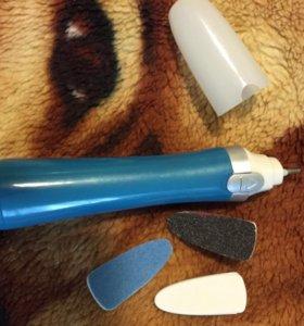 Пилка Schole для ногтей