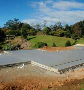 Строительство домов, гаражей, пристроев, фундамент