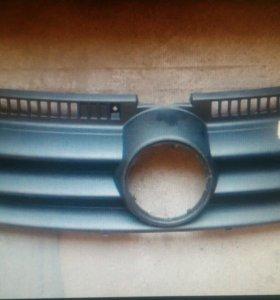 Решётка радиатора VW Golf Plus. VAG 5M0 853653b9b9