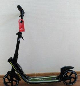 🛴 Самокат Tech Team Concept 210mm