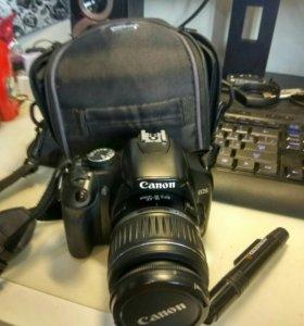 Canon eos 450d 18-55