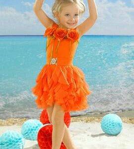 Новое Платье маленькая леди 110-116
