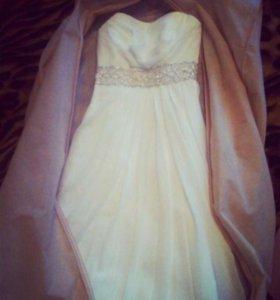 Свадебное платье / Выпускное платье