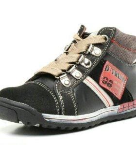 Ботинки в хорошем состоянии