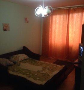 Квартира 1 комнатная посуточно
