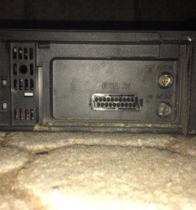 Видео магнитофон