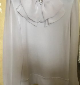 Блузка для девочки 146-152