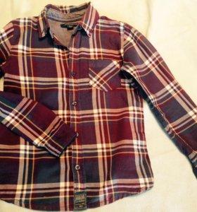 Рубашка детская '134