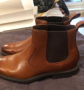 Новые ботинки Timberland, 43 р