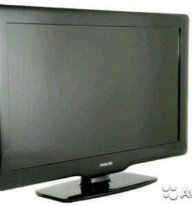 ЖК-телевизор Philips 81см 32PFL3605, Б/У