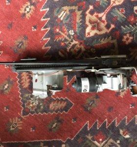 Электропривод крышки багажника для Додж, Крайслер