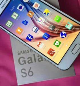 Samsung Galaxy S6 64gb (replica