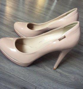 Туфли новые 👠😍