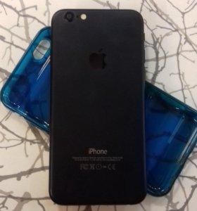 iPhone 6 128gb Продажа/Обмен