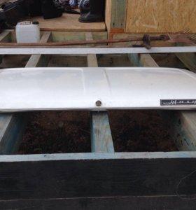 Багажник ваз 2106