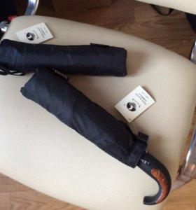 Мужские зонтики