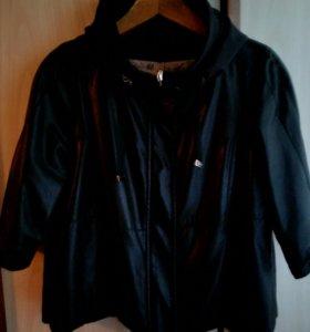 Куртка.жен