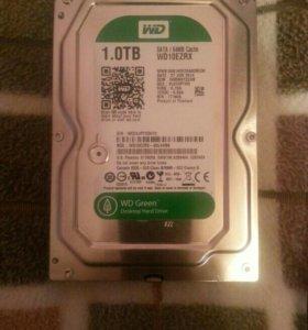 Жёсткий диск 64MB