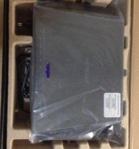 Nighthawk AC1900 Smart Wifi Router Model R7000