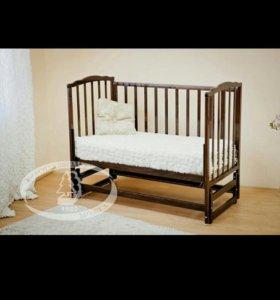Детская кроватка (Можга)