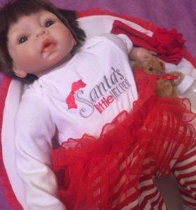 Кукла Реборн,новая. ТОРГ