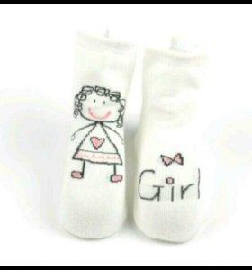 Носочьки для малыша