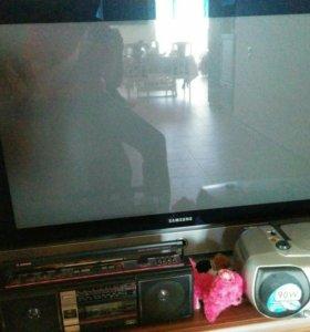 Tv Samsung UE32ES6757