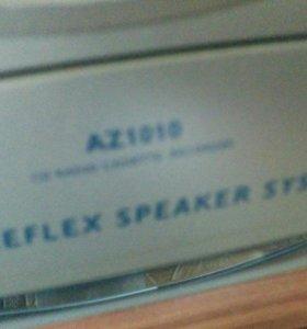Магнитофон PhilipsAZ1010