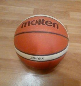Баскетбольный мяч-molten GN6X