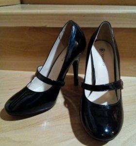 Туфли, 40 размер