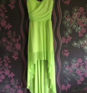 Платье 👗 40р