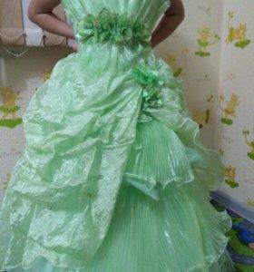 Платье 116-134