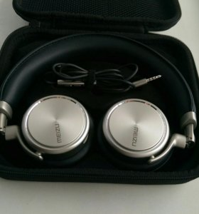 Hi-fi наушники Meizu HD50