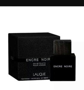 Lalique encre noir, 50ml