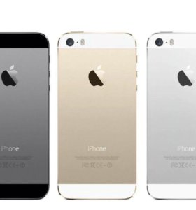 IPhone 5S Оригинальный Запечатанный