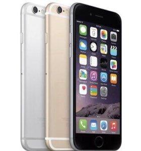 IPhone 6 16Gb Оригинальный Запечатанный