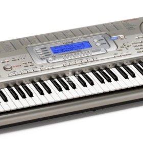Синтезатор Casio wk3300