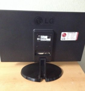 Монитор LG