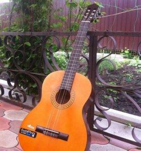 Гитара+чехол - barcelona CG20