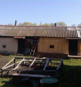 Дом г. Ульяновск с. Анненково-Лесное