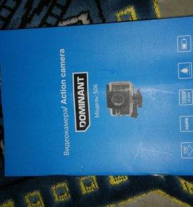 Инструкция от экшн-камеры